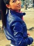 Anyuta, 19, Moscow