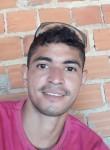 Daniel , 27, Teresina