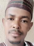Hamza Yellow, 42  , Abuja