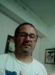 Manuel, 48  , Serpa