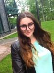Olga, 21  , Asipovichy