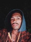 Paresh Vasava, 26  , Bharuch