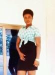Victoria Asare, 20  , Christiana