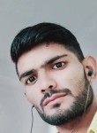 Sunil Kumar Pa, 20  , Kanpur