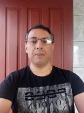 Mauro Sérgio, 42, Brazil, Amparo