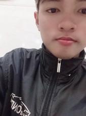 Trịnh Trung, 20, Vietnam, Ho Chi Minh City