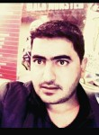 Elgun, 33, Baku