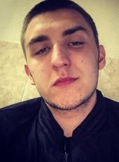 danil, 19, Russia, Krasnoyarsk