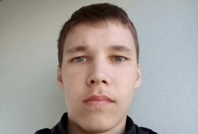 Aleksandr, 20 - Just Me