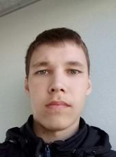 Aleksandr, 20, Russia, Chelyabinsk