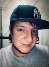 Hennie, 33, South Africa, Boksburg
