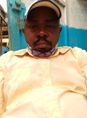 Joël, 43, Republic of the Congo, Kayes