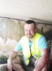 Dzhon, 33, Belarus, Minsk