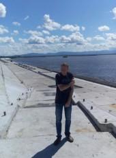 Aleksandr, 50, Russia, Khabarovsk