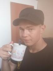 maksim, 20, Russia, Vladivostok