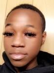 Melvin , 18  , Saint Louis