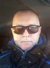 maks, 43, Russia, Ulan-Ude