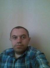 Sasha, 41, Russia, Volgograd