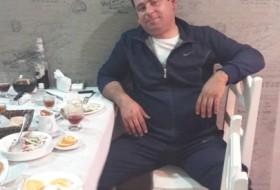 zurab, 43 - Just Me