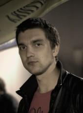 Danil, 29, Russia, Krasnoyarsk