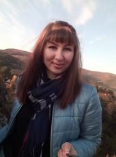 Yulya, 37, Russia, Krasnoyarsk