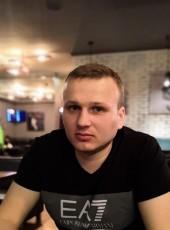 Roman, 33, Russia, Novosibirsk