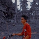 Arnel, 18  , Davao