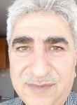 Mehmet Ali, 60 лет, Bağcılar