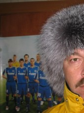 Erik, 54, Russia, Saint Petersburg