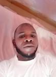 Salif Aliace, 36  , Nouadhibou