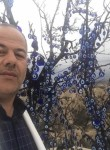 Asref, 44, Antalya