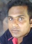 Nalin , 36  , Jaffna