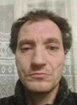 Pavel Kozhevnikov, 43, Mahilyow