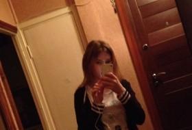 Marina, 21 - Just Me