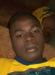 sergealoumbe56@g, 19  , Yaounde