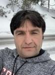 Khan, 36  , Washington D.C.
