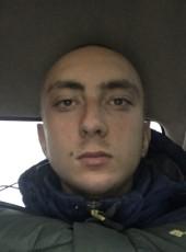 Maksim, 19, Russia, Kiselevsk