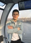 Яшин, 25, Moscow