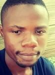 Hijay, 28, Abuja