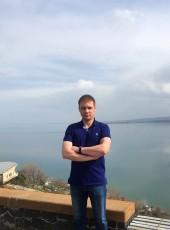 Kostya, 36, Russia, Moscow