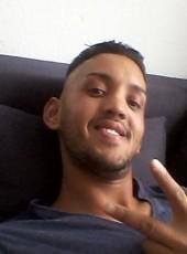 Malik , 22, Germany, Dortmund