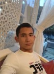 Maks, 22  , Quvasoy