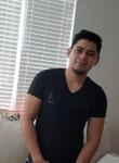 Yony, 29, Washington D.C.