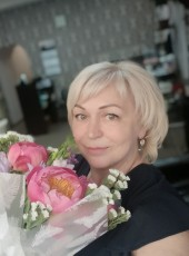 Lyubov, 50, Russia, Saint Petersburg