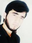 Shahrom, 20, Dushanbe