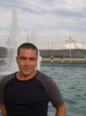 serega, 38, Russia, Komsomolsk-on-Amur