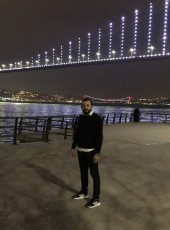 Olcay, 23, Turkey, Istanbul