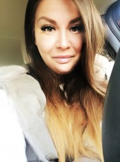 Ksyusha, 31, Russia, Moscow