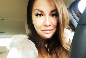 Ksyusha, 31 - Just Me