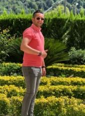 Amir, 35, Iran, Tehran
